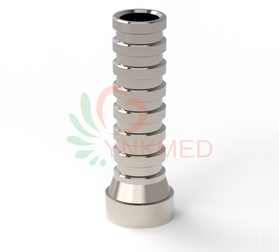 Multi Unit Abutment Cap
